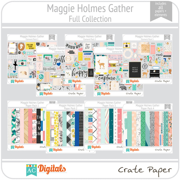 Crate Paper Spring 2019 Collection Sale