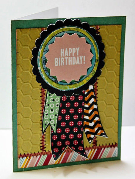 Card by Creative Team Member Camille Robinson