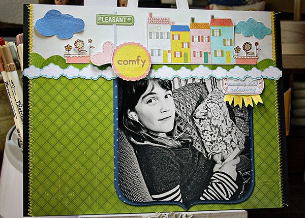 Layout by Creative Team Member Camille Robinson