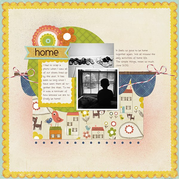 Layout by Creative Team Member Emily Cheney