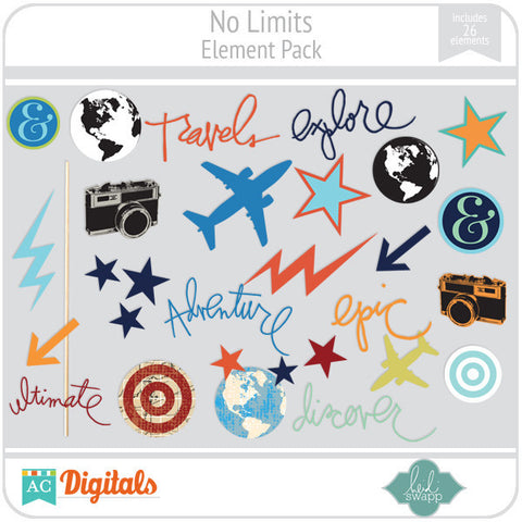 No Limits Element Pack