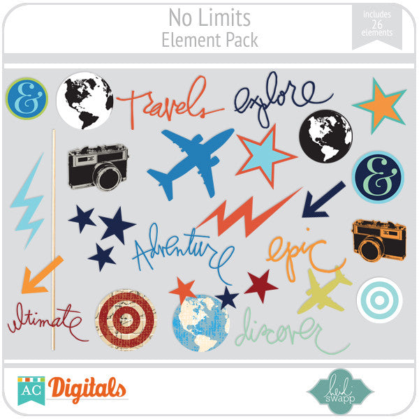No Limits Full Collection
