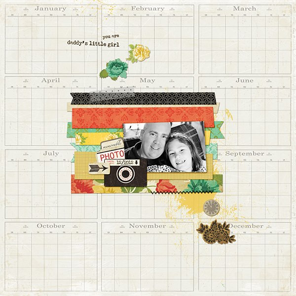 Layout by Creative Team Member Nicole LeBlanc