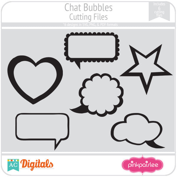 Chat Bubbles