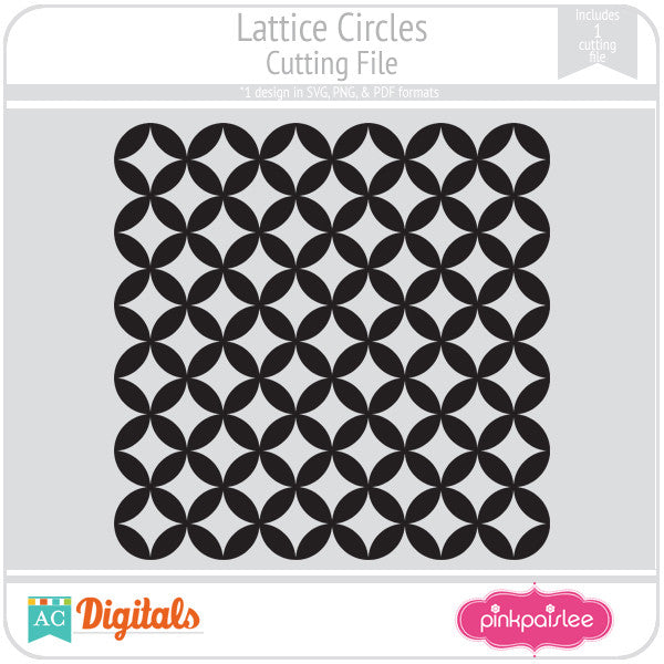 Lattice Circles