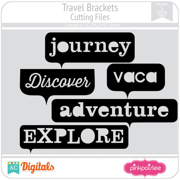 Travel Brackets