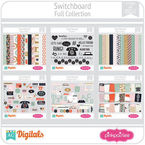 Switchboard Full Collection
