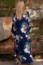 Load image into Gallery viewer, Harper Maxi Kimono