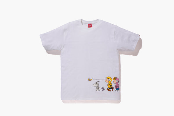 f803151246 BAPE x Peanuts Collection