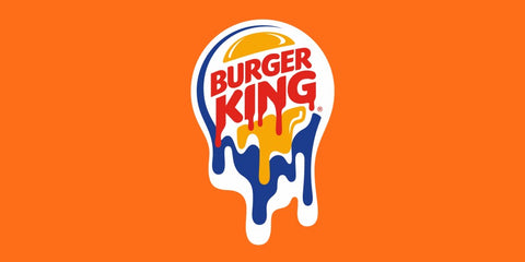burger king melt down