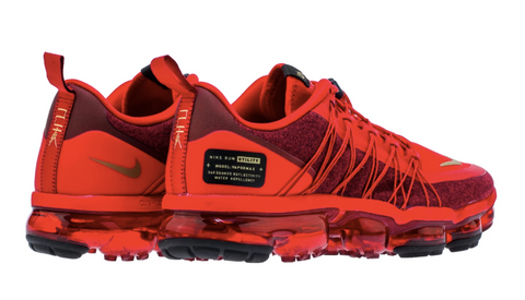 nike vapormax utility all red