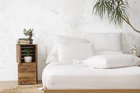 9 Ethical And Eco Friendly Bed Sheets And Bedding Brands
