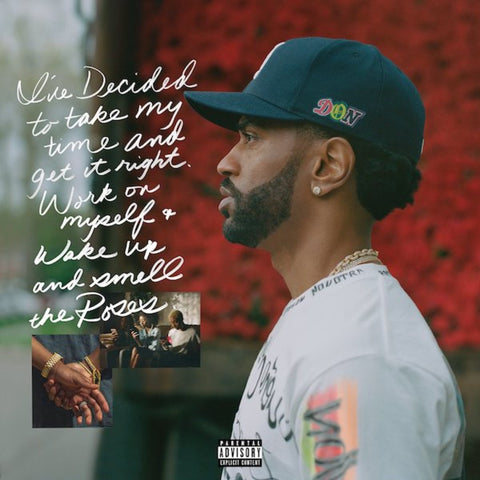 big sean single again