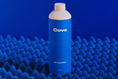 cove water bottle