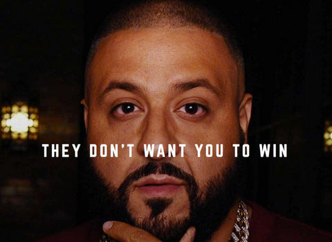 Dj Khaled Quotes Beauteous Dj Khaled's Best Quotes Made Into A Song  Superego