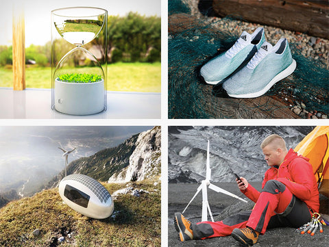 eco friendly inventions