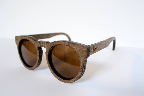 hemp glasses frames