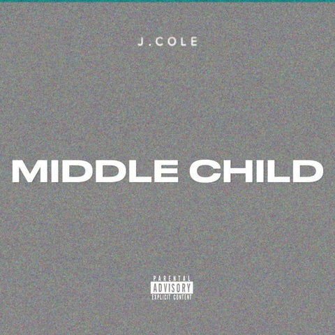 j cole middle child