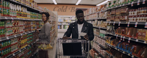 kevin hart j cole music video