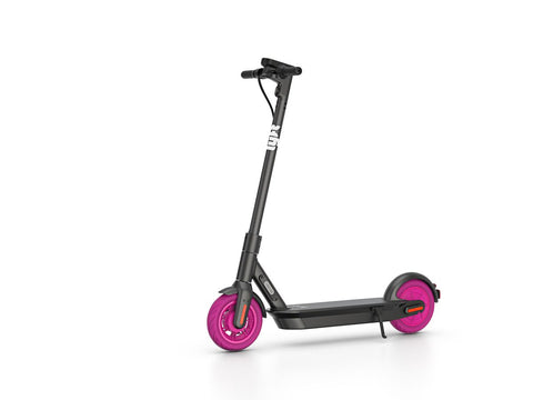 lyft pink wheels scooter