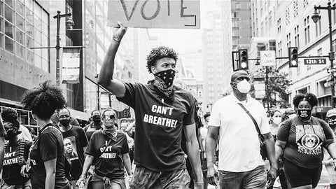 matisse thybulle black lives matter shut up and dribble no more