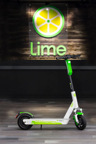 new lime scooter 2019