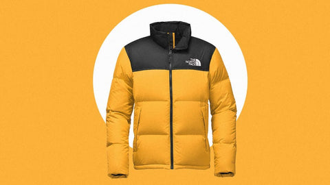 north face refurbished