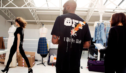 virgil abloh designer louis vuitton