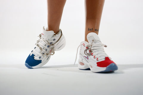 reebok double cross