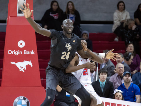 tacko fall nba 2019-2020