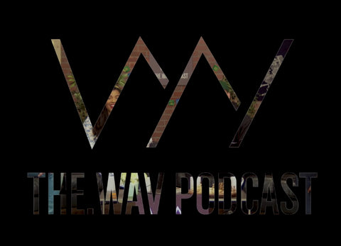 the.wav podcast episode 1