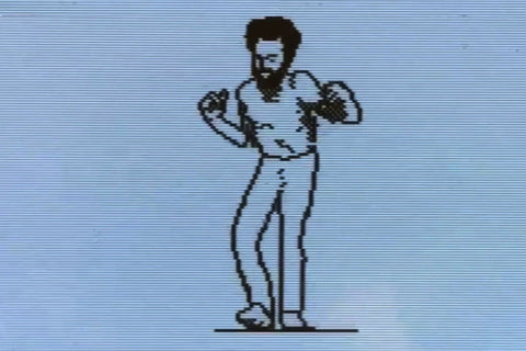 this is america animation