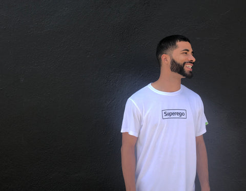 superego box logo