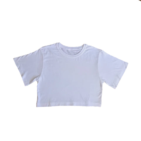 Hemp Women's Crop Top