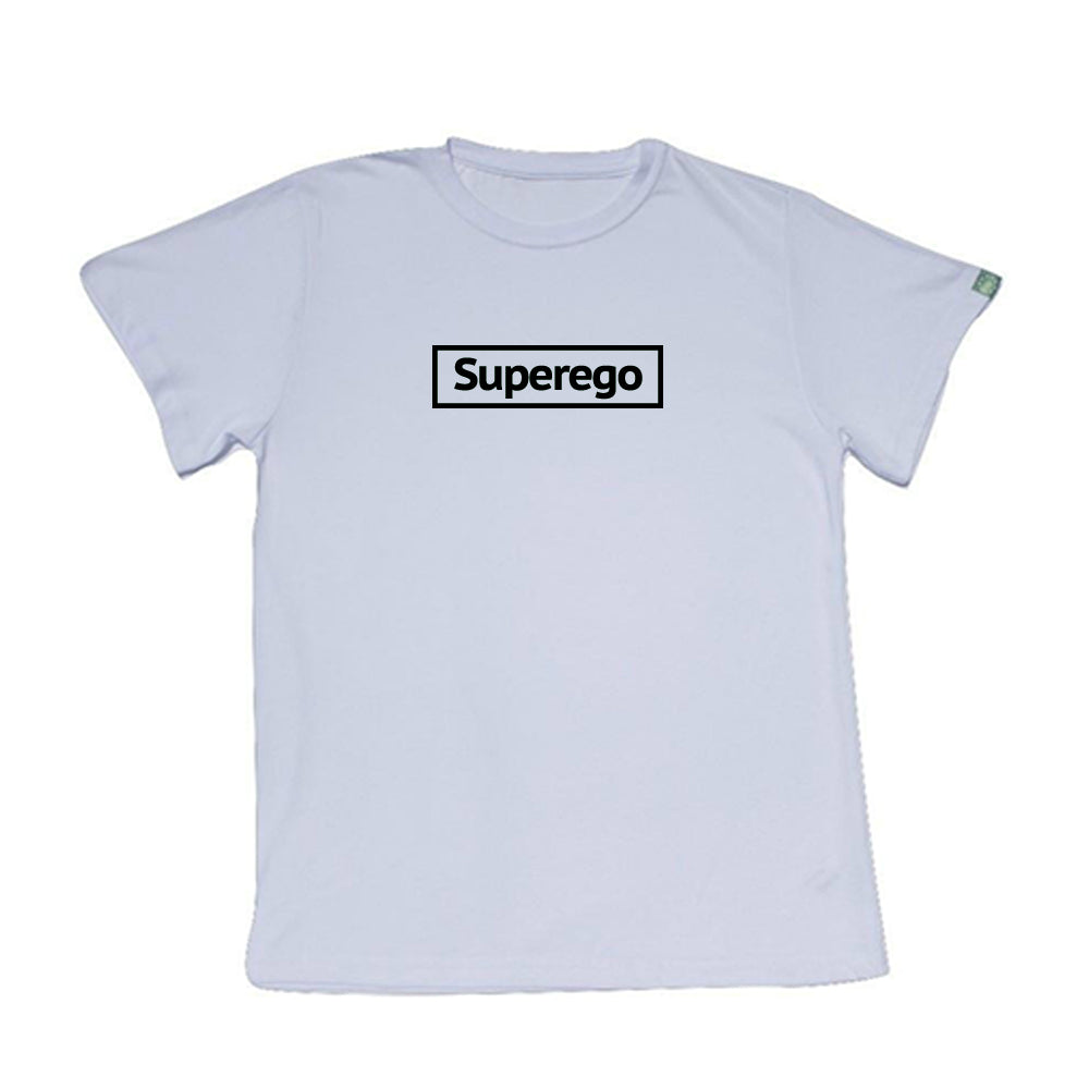SUPEREGO Hemp T-shirt - Superego