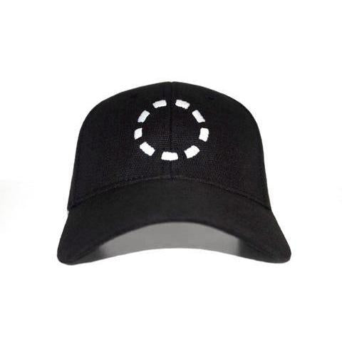 SUPEREGO LOGO Hemp Baseball Hat