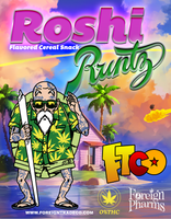 Roshi Runtz - Foreign Trade Co