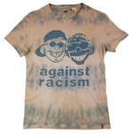 Levi's Against Racism Tee Tie Dyed