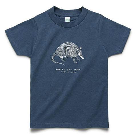 San Jose Dillo Kids Tee