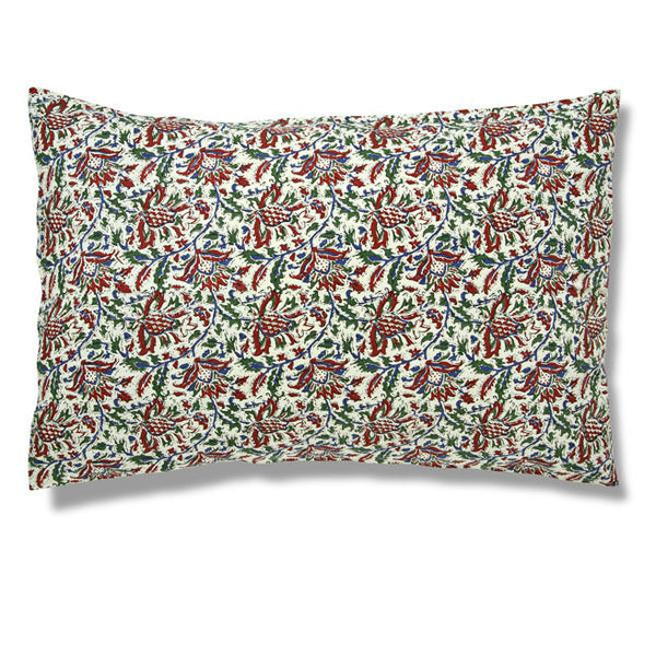 Hippie Pillow Case Set