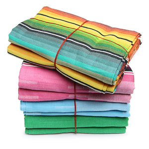 Serape Pillow Case Set