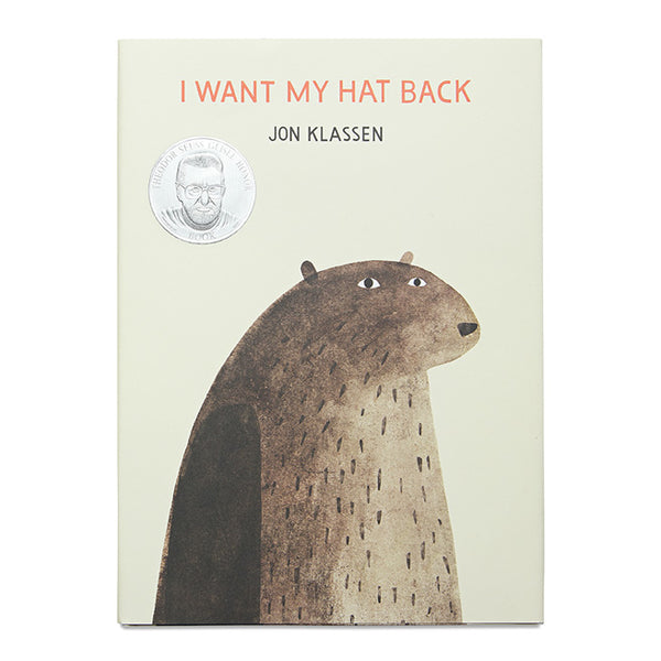 I Want My Hat Back by John Klassen