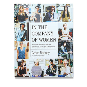 In the Company of Women by Grace Bonney