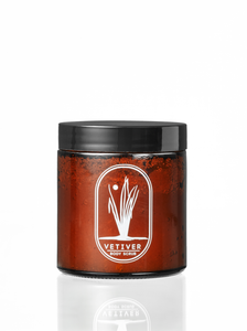 Body Scrub x Vetiver Skin Studio