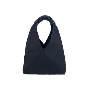 Small Woven Triangle Bag x Kamaro'an