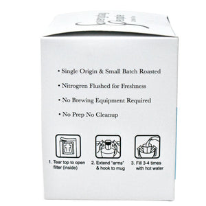 Max Caf House Blend- Medium Light Roast