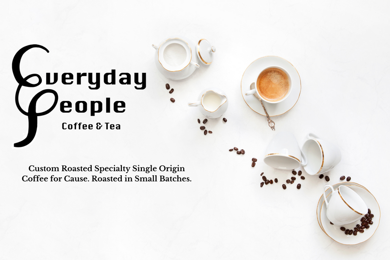 Everyday People Coffee & Tea Gift Card