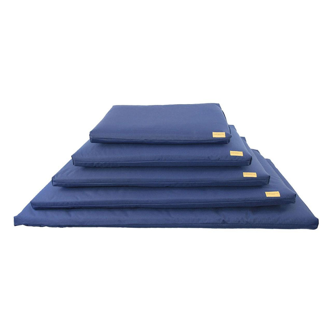 Earthbound Waterproof Bed/Mat - Navy