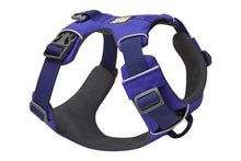 Load image into Gallery viewer, Ruffwear Front Range® Dog Harness in Huckleberry Blue