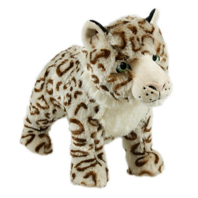 Animal Instincts Snow Mates - Sophia Snow Leopard - Small